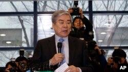 韩国大韩航空公司总裁赵亮镐