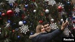 미국인이 전하는 미국이야기: 크리스마스