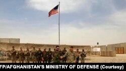 افغانستان: فوجی اڈوں کی حوالگی کا عمل شروع