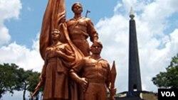 Zimbabwe Heroes Acre