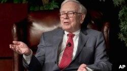 A Warren Buffett le preocupa cómo van a reaccionar los mercados cuando la FED empiece a vender los títulos del Tesoro.