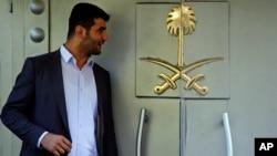 عربستان سعودی می گوید با ترکیه برای تحقیق درباره این روزنامه نگار گمشده همکاری می کند.