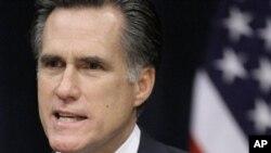 Мitt Romney