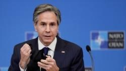 美國政府政策立場社論:美國對北約同盟的承諾