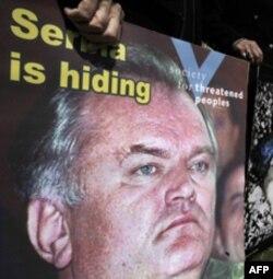 EP i dalje insistira na hapšenju Ratka Mladića i Gorana Hadžića