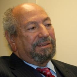 Dr. Saad Eddin Ibrahim