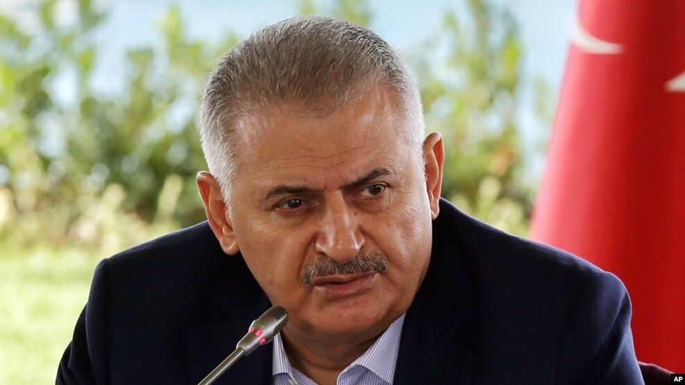 Turqia thotë se do të intensifikojë rolin e saj në Siri