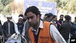 طالبان مخالف مذہبی اسکالر کا قتل