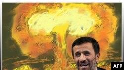 تايمز آنلاين: طبق اسنادمحرمانه دريافت شده جمهوری اسلامی ايران در حال آزمايش بر روی مرحله نهايی ساخت بمب اتمی است