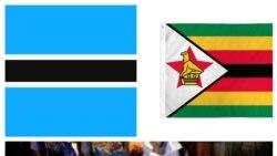 Udaba lolaka lweCovid 19 kweleBotswana silethulelwa nguMqondisi Dube