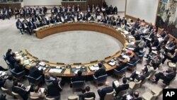 Savet bezbednosti Ujedinjenih nacija