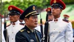 VOA Asia – A rare official mention of Tiananmen, a constant message through the decades