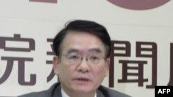 台湾行政院农业委员会副主委胡兴华
