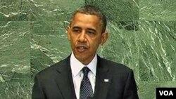 اوباما در ملل متحد
