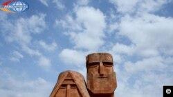 Nagorno Karabakh tatik papi