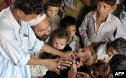 'Pakistan'da Tamamen Suya Gömülmüş Köyler Gördüm'
