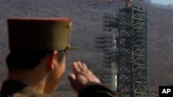 Bắc Triều Tiên dường như đã đạt được tiến bộ đáng kể trong việc tiến hành một cuộc phóng 3 tầng và đặt một vệ tinh vào quỹ đạo.