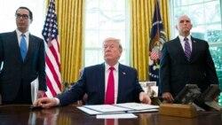 Les Etats-Unis durcissent le ton face à l'Iran