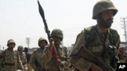 پاکستان اتهامات وارده در مقالات نیویورک تایمز علیه 'آی اس آی' را رد کرد