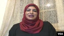عبدالرحمٰن بن فیصل یونیورسٹی کی ڈین ڈاکٹر الہام العتیق