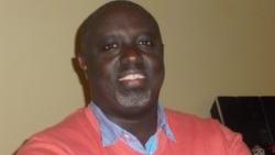 Antoine Kaburahe joint par Eric Manirakiza