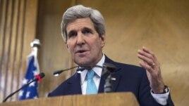 Përshëndetje e Sekretarit Kerry për pavarësinë e Shqipërisë
