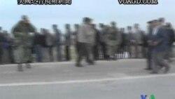 2011-10-26 美國之音視頻新聞: 土耳其地震又有生還者被發現