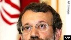 Chủ tịch Quốc hội Iran Ali Larijani