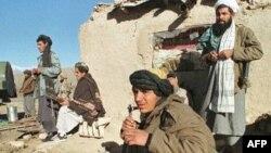 Афганистан: похищены гражданка Великобритании и три афганца