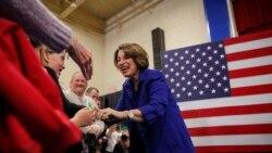 Etats-Unis, les primaires en cours au New Hampshire
