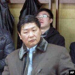 中央社会主义学院教授王占阳