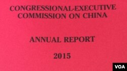 CECC 2015年中国报告