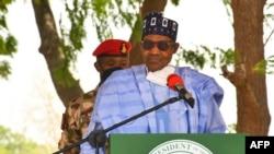 Rais Muhammadu Buhari