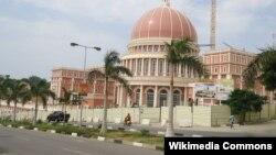 Assembleia Nacional, Luanda
