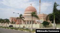 Nova Assembleia Nacional Luanda