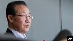 북한, 대미 회담 제의...오바마 대통령 대북 발언