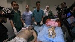 ناتو: حمله هوایی اشتباهی احتمالا باعث مرگ غیرنظامیان شد