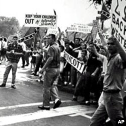 MLK Jr. rally