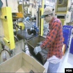 Dan rada i nezaposlenost u Americi