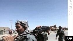 گزارش سیاسی: تشدید حملات طالبان در کابل در آستانه انتخابات ریاست جمهوری