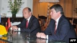 Bësesku përsërit qëndrimin e Rumanisë kundër njohjes së Kosovës