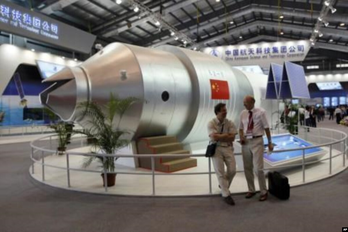 china space agency - HD1200×801