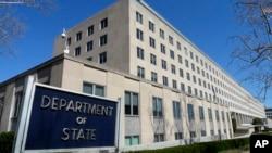 وزارت خارجه آمریکا می گوید ایران همچنین درصد کشورهای حامی تروریست ها در جهان است.