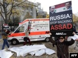 Suriyani nima qilamiz? Arab Ligasi, AQSh va Rossiya kelisha olmayapti