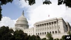 美國國會(資料圖片)