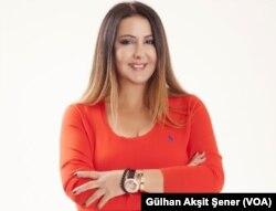 Psikolog Gülhan Akşit Şener