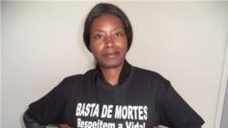 Oposição angolana quer iinvestigação a negócios com Espanha -2:51