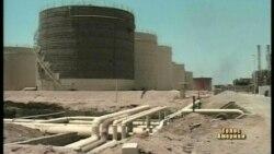 Кому належить нафта Іраку?