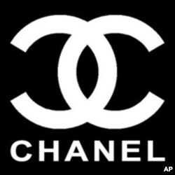 Coco Chanel designed her own logo.