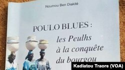Dr. Noumou Diakite Ka Gafe Kour, Fila Ka kele Bourgou Konow